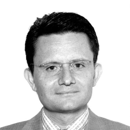 D. Ramón Rodríguez