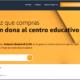 El Colegio se suma a la campaña de Amazon para ayudar a su obra socioeducativa Estrella Azahara