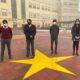 Cuatro alumnos representan al Colegio en la sesión autonómica del Modelo de Parlamento Europeo