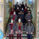 El Colegio estará presente en la LVII Olimpiada Matemática Española
