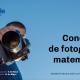 La VII edición del concurso de fotografía matemática invita a participar a los alumnos de ESO y BTO